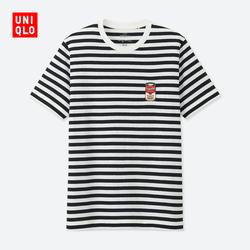 Men (UT) SPRZ NY printed T-shirt (short sleeve) 408 272