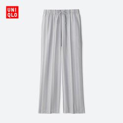 【Special sizes】Women Women fancy living wide leg pants 407,985