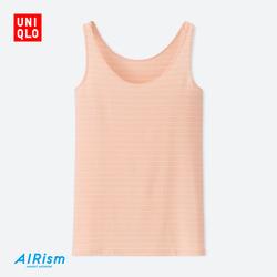 【Special sizes】Women AIRism vest 404 579