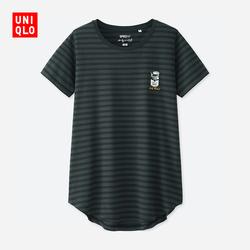 Women (UT) SPRZ NY printed T-shirt (short sleeve) 405 781