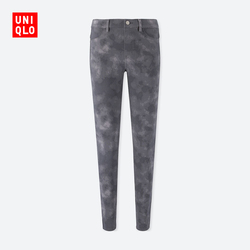 Women Printed tight trousers 405,284