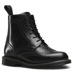 Эр/Эм богино түрийтэй гутал