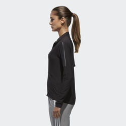 WO Knit Track Top