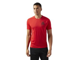 Active Fill Graphic Tee