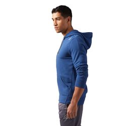 EL FT pull-up hoodie