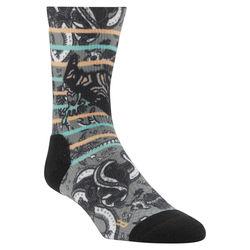 Reebok CrossFit Graphic Sock