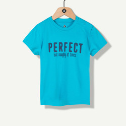 T-shirt Perfect turquoise