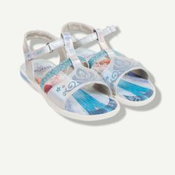 Sandales Reine des Neiges