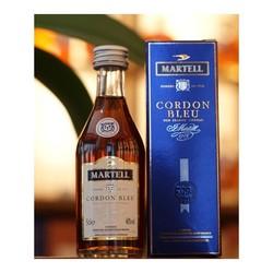 Martell Cordon Bleu 50ml