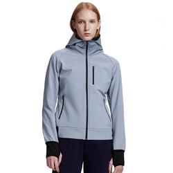 Open Soft Shell Jacket