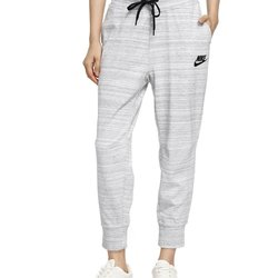 Nike cotton lace women's sports pants warm