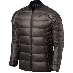 Nike Padded Jumper Down Jacket