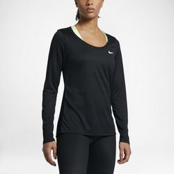 Nike Women's Sportswear Long Sleeve
