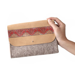 Clutch for tablet #2