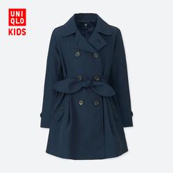 Children's clothing/girls windbreaker