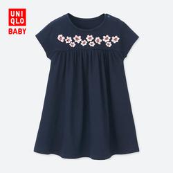 Baby/Toddler (UT) S Sanderson Dress