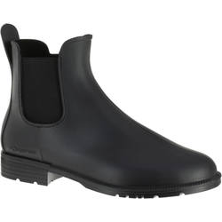 SCHOOLING horse riding boots