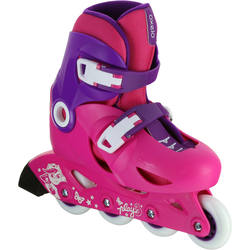Play 3 Children's Inline Skates 8½/10 CN