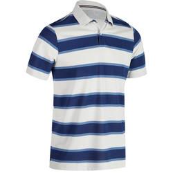 Men's Golf Polo 520 - Striped