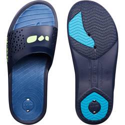 MEN'S SSU 550 POOL SANDALS BLUE BLUE