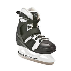 FIT 3 men's ice skates - black white