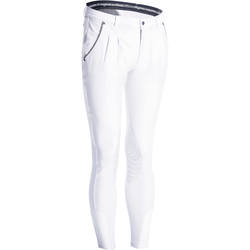 Paddock Grippy Competition Horse Riding Jodhpurs with Silicon