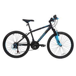 "Rockrider 200 Kids' 24"" Mountain Bike"