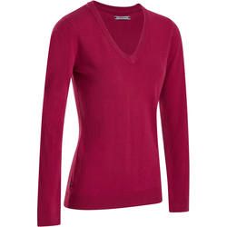 FIRST'IN WOMEN'S GOLF PULLOVER
