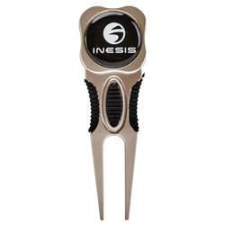 INESIS Divot repair tool