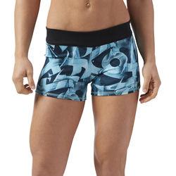 Reebok CrossFit Bootie Shorts
