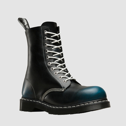 CORE 1919 LACE LOW BOOT BLUE VINTAGE