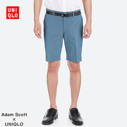 Men's Quick Dry Stretch Shorts