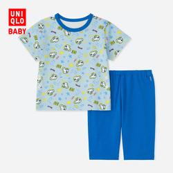 Baby/Toddler (UT) Peppa Pig Nightgown (Short Sleeve)