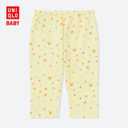 Infants/toddlers (UT) DPJ MICKEY&THE SUN leggings (seven points)