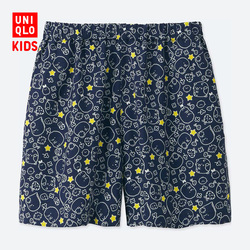 Kids/Girls (UT) Sumikkogurashi RELACO Shorts