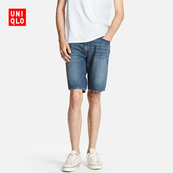 Men's Denim Shorts (Washed Products)