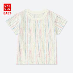 Baby/Toddler (UT) DPJ MICKEY & THE SUN Print T-Shirt