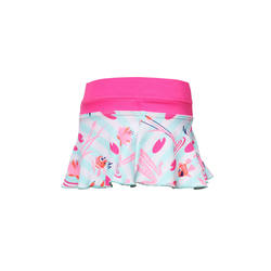 Leony Girl's Tankini Swimsuit Bottoms