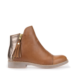 ANKLE BOOTS FASHION GLAM