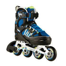 Fit 5 Junior Inline Skates Pur