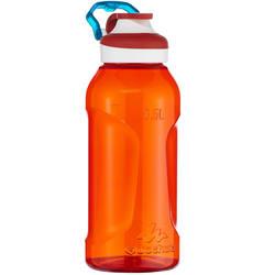 Quick-Open, Plastic (Tritan) 500 Hiking Flask - 0.5 Litre