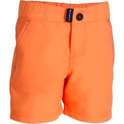 Hike 100 Boy's Hiking Shorts
