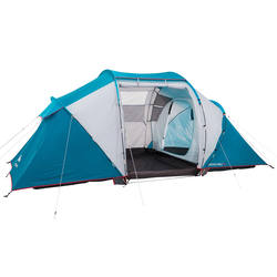 Arpenaz Family 4.2 4-Person Family Camping Tent