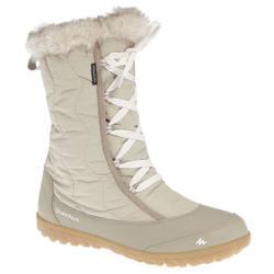 Arpenaz 500 Warm Women'S Waterproof Hiking Boots