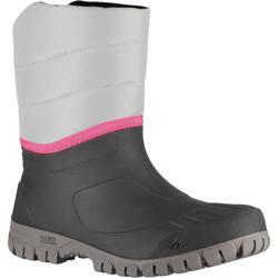 Arpenaz 50 Warm Women's Waterproof Hiking Boots
