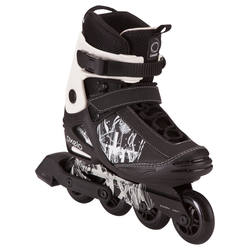 Freeride 3 Adult Softboot Inline Skates