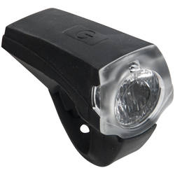 VIOO Road 900 Cycling LED USB Front Light - Black