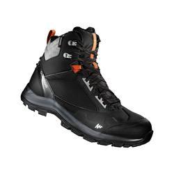 Forclaz 500 Warm Waterproof Men'S Hiking Boots