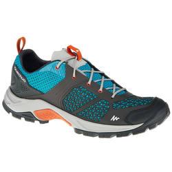 NH500 Fresh Men's Hiking Boots - Black