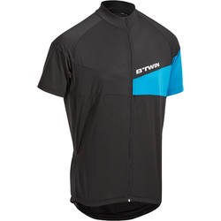 500 Short-Sleeved Cycling Jersey